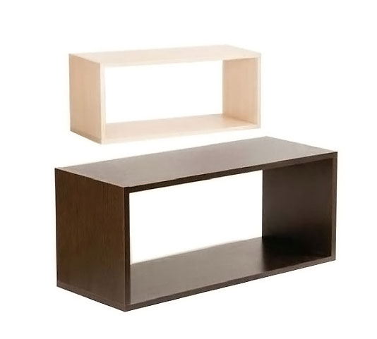 Полка Vental Кубик 2