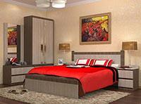 Мебель для спальни VitaMebel