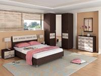 Спальни Витра