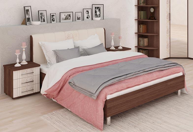 Кровать Витра Джулия (160), арт. 97.01
