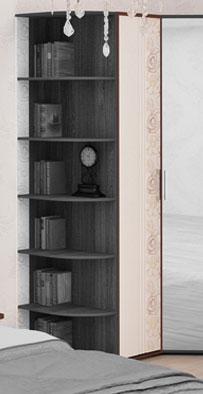 Шкаф-пенал левый Витра Джулия, арт. 97.10