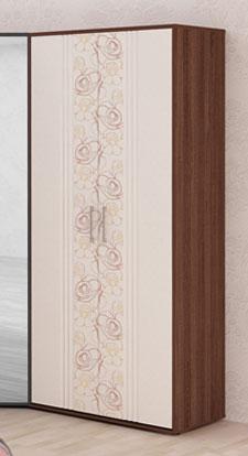 Шкаф 2х дверный Витра Джулия, арт. 97.11