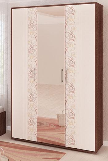 Шкаф 3х дверный Витра Джулия, арт. 97.12