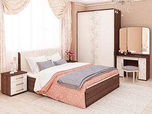 Спальня Витра Джулия 97
