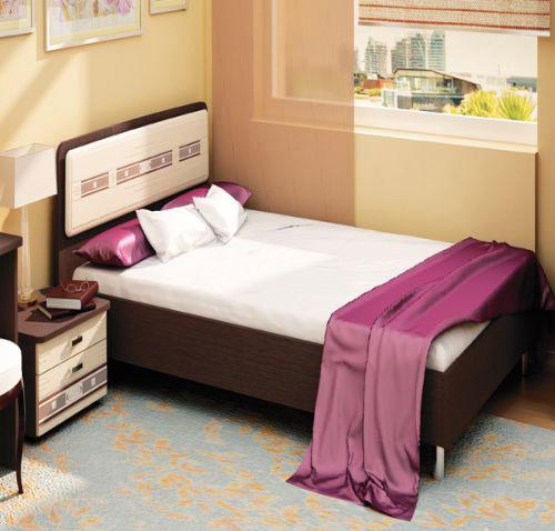 Кровать Витра Ривьера 120, арт. 95.03