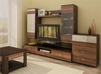 Мебель для гостиной Витра