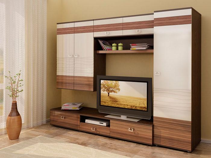 Набор мебели для гостиной Витра Соренто, композиция 3