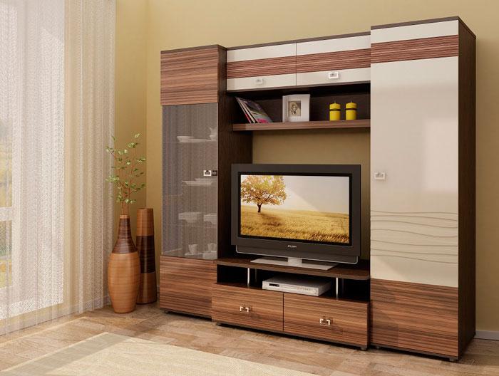 Набор мебели для гостиной Витра Соренто, композиция 2