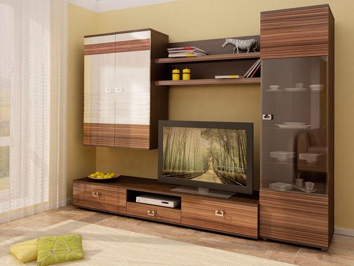 Набор мебели для гостиной Витра Соренто, композиция 1