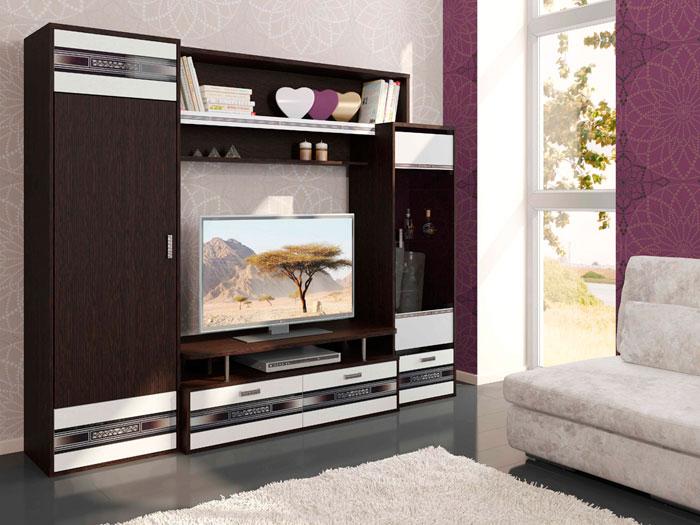 Набор мебели для гостиной Витра Валенсия, композиция 2