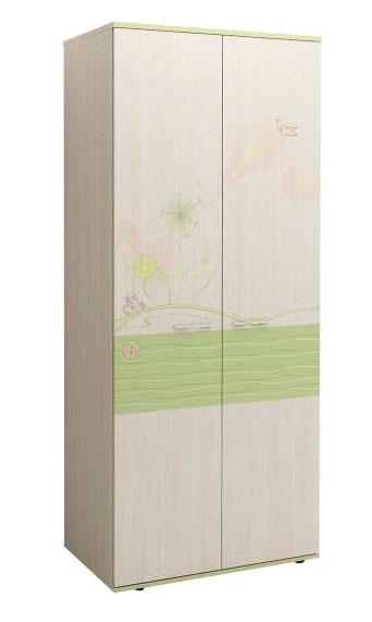Шкаф для одежды Витра Акварель, арт. 53.01