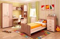 Детская мебель Витра