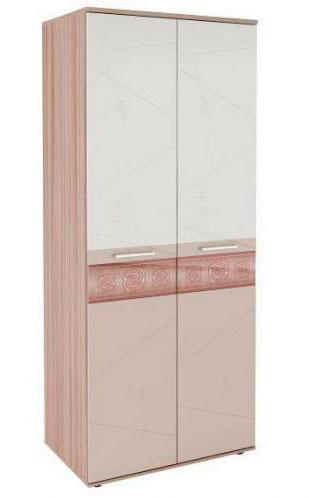 Шкаф двухдверный многофункциональный Витра Розали, арт. 96.13