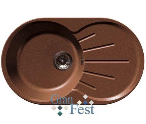 Мойка реверсивная GranFest GF-R750L