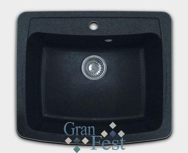 Мойка реверсивная GranFest STANDART, GF-S605