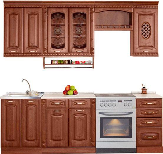 Кухня Витра Глория 6 (240)
