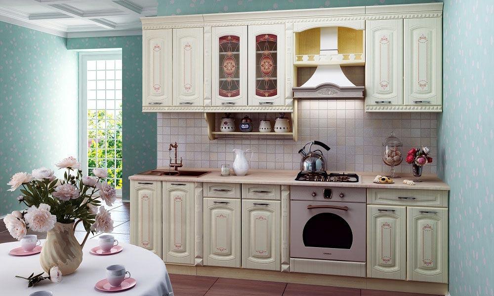 Кухня Витра Глория