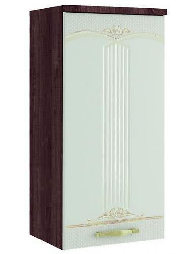 Шкаф 40 левый Витра Каролина 11, арт. 11.05