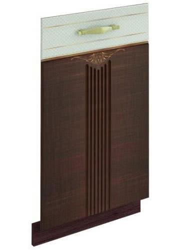 Панель 450 для посудомоечной машины Витра Каролина 11, арт. 11.70