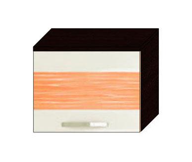 Шкаф над вытяжкой 50 Витра Оранж-9, арт.09.82