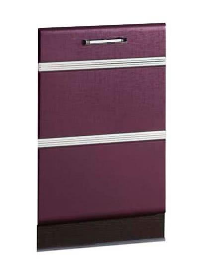 Панель для посудомоечной машины Витра Палермо-8, арт.08.69.1