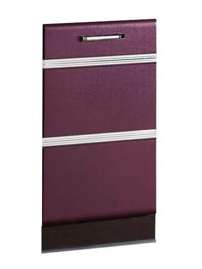 Панель для посудомоечной машины Витра Палермо-8, арт.08.70