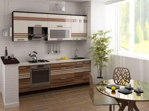 Кухня Витра Рио-16 (240)