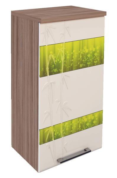 Шкаф 45 Витра Тропикана-17, арт.17.22