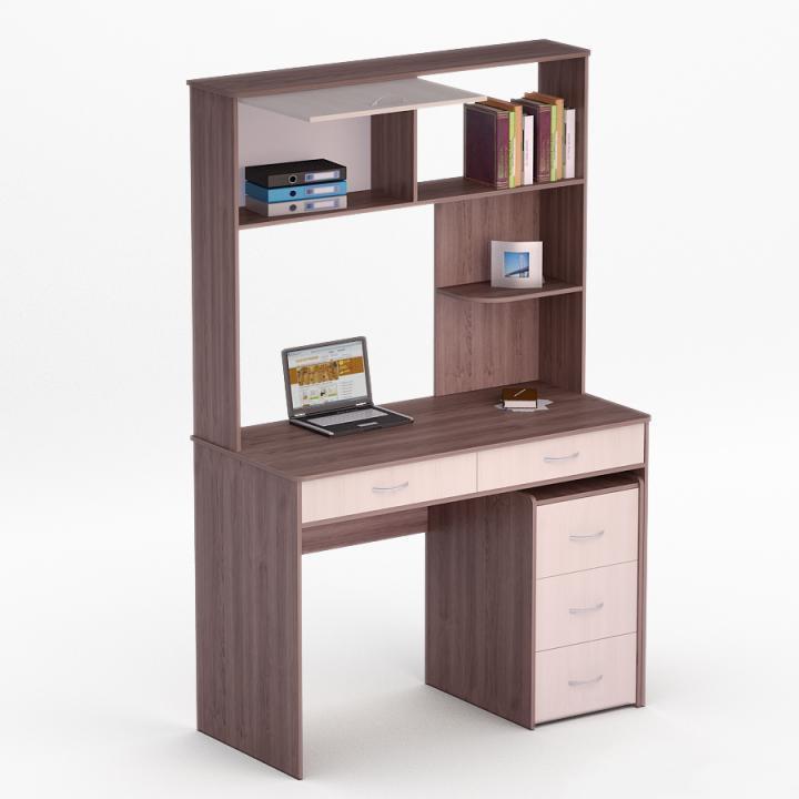 Компьютерный стол вмф роберт-26. купите в mebhome.ru!.