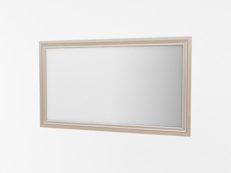 Зеркало ВМФ 1200х700 для комода