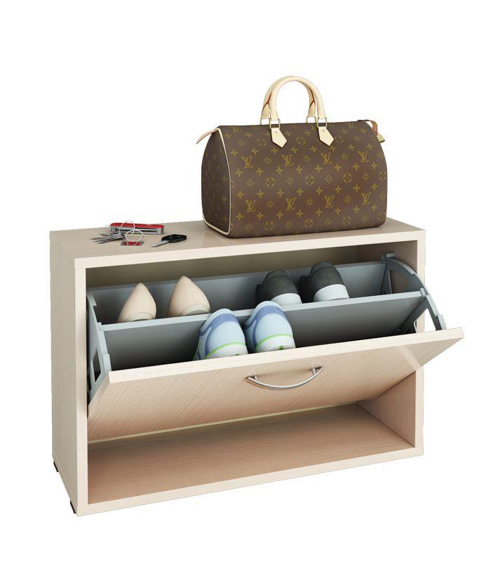 Шкаф для обуви Мастер МФ Милан-23