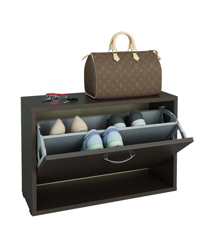 Шкаф для обуви Милан-23