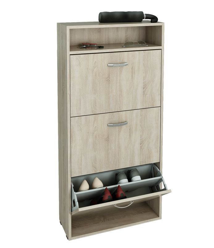 Шкаф для обуви Милан-26