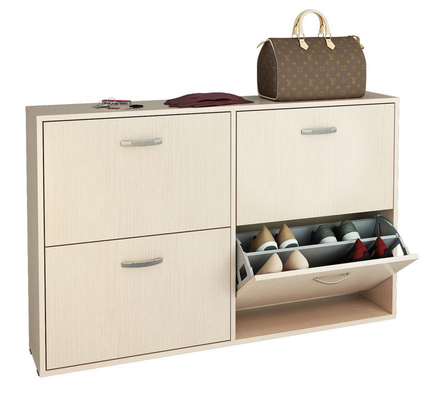 Шкаф для обуви Милан-29