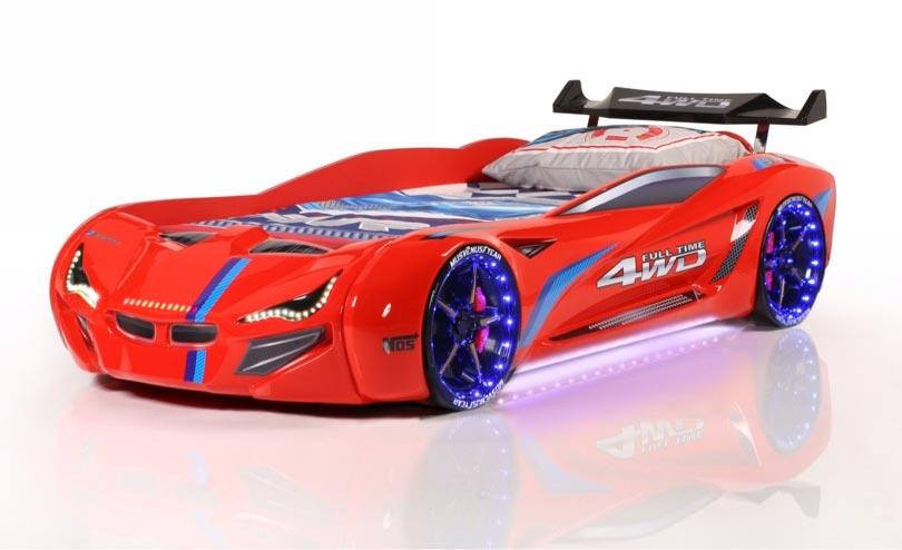�������-������ Super Car, NFS-X2