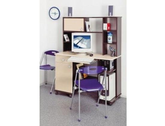 Стол компьютерный Олимп-Мебель Костер-6