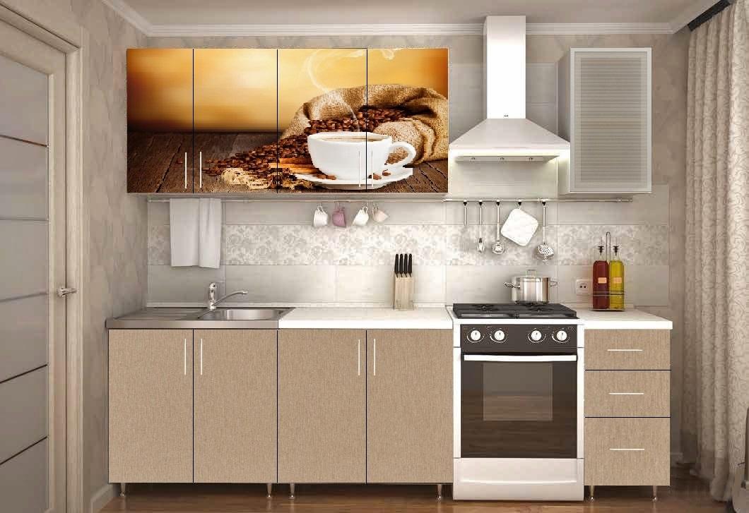 Модульные кухни хорошего качества