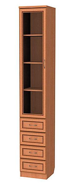 Шкаф для книг 205