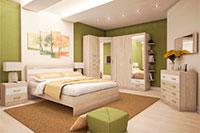 Мебель для спальни Заречье
