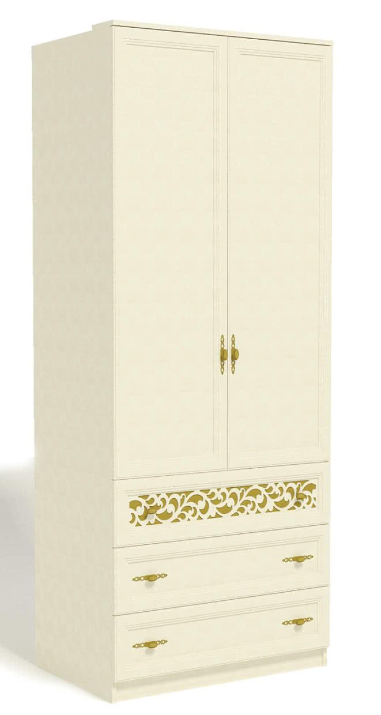 Шкаф для одежды Заречье Ливадия, арт.Л2