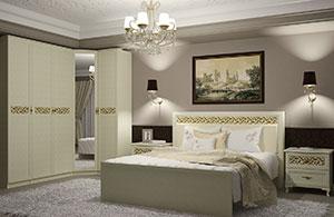 Спальня Заречье Ливадия