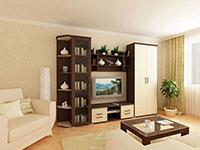 Мебель для гостиной Заречье