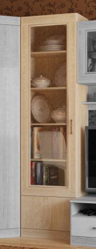 Шкаф для посуды Заречье Ника, мод.Н23