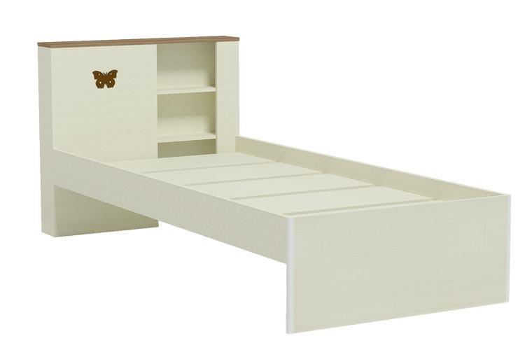Кровать Заречье Юниор (90), мод Ю12