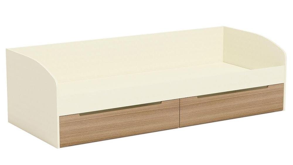 Кровать Заречье Юниор (80), мод Ю12б