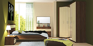 Спальня Заречье Виктория