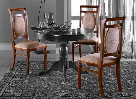 Как выбрать стулья на кухню