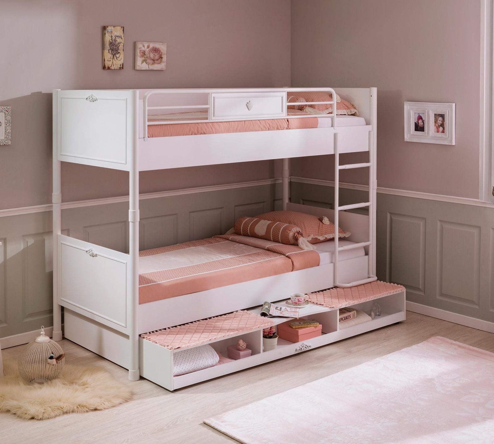Картинки о двухэтажной кровати