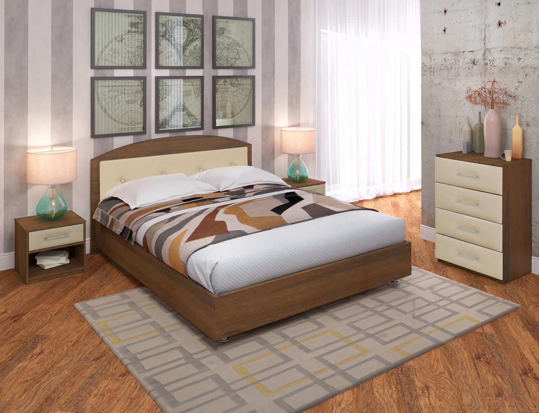 Кровать Promtex Мелори 2 Ренли