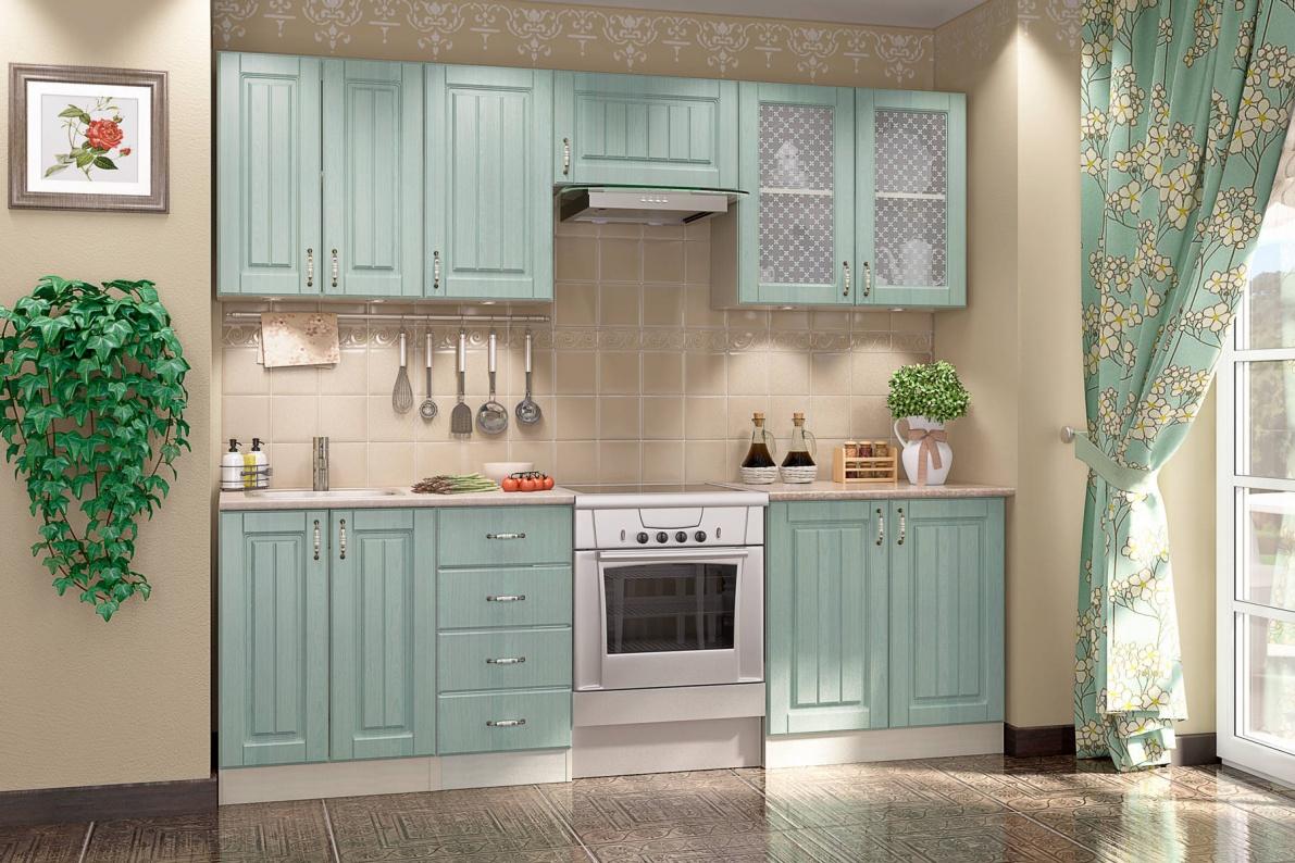 Кухонный гарнитур СтолЛайн Изабелла К1 — купить недорого в mebHOME. Цены от производителя. Размеры и фото. Отзывы.